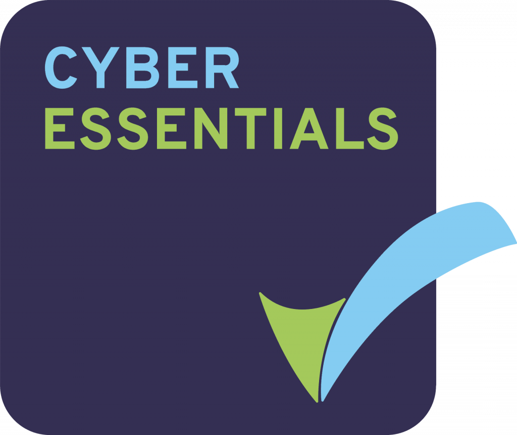 Candidate Vetting are Cyber Essentials Certified